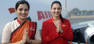 Choosing a flight…why not Air India