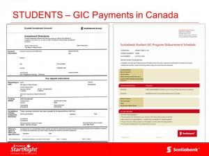 GIC Certificate